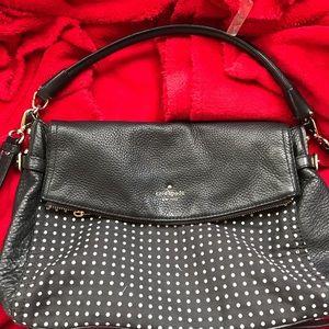 Vintage Kate Spade satchel handbag